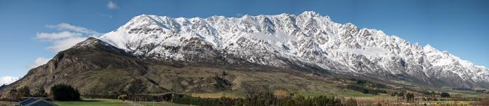 Remarkables Park announces second new hotel and residential units for Queenstown's rapidly expanding Remarkables Park Town Centre.
