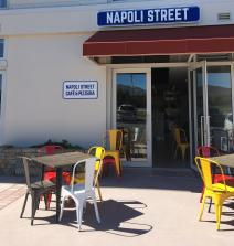 Napoli Street Caf and Pizzeria is officially open for business2